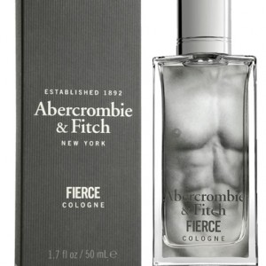 AbrecombieFierce